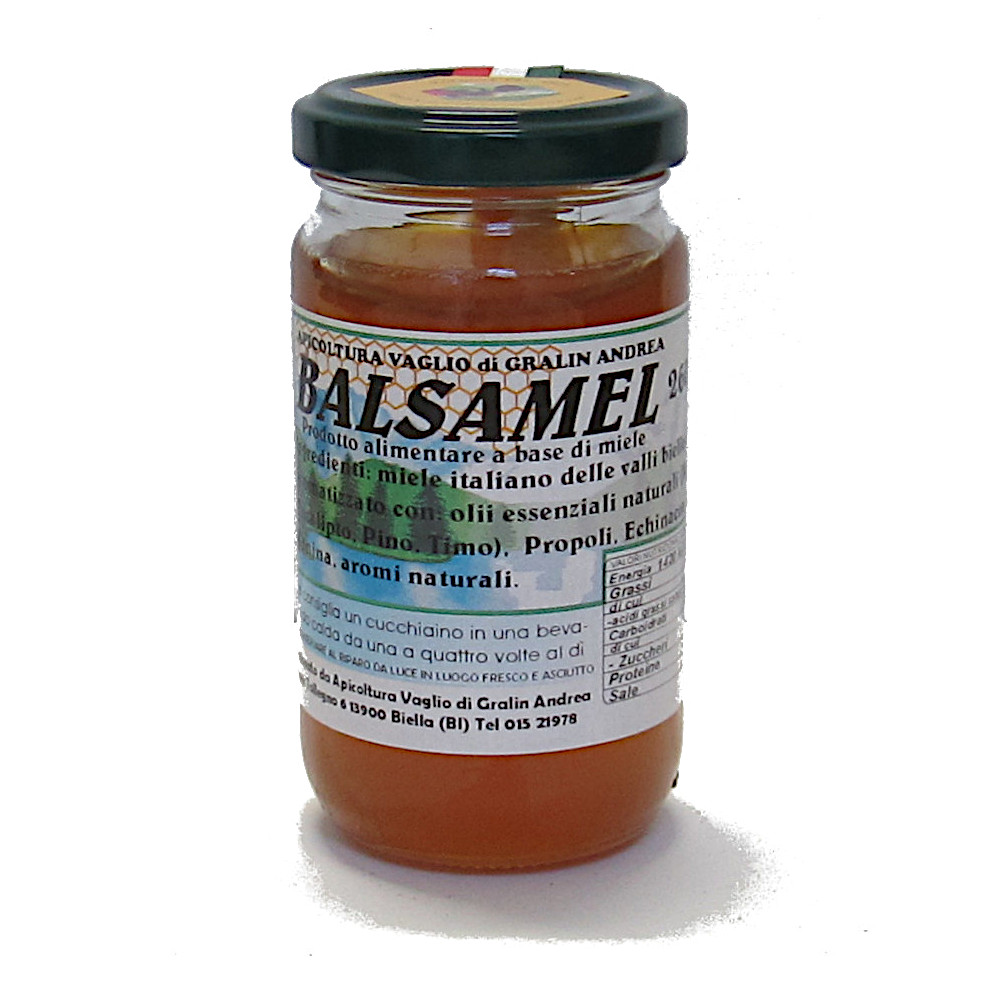 Balsamel